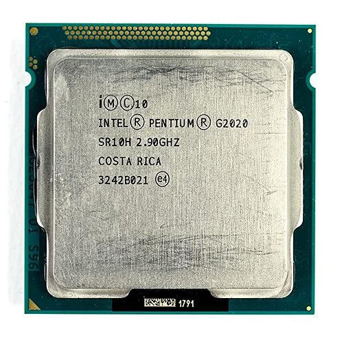 desktop processor dual core 3rd generation
