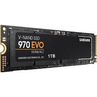 SSD 1TB SAMSUNG 970 (NVME)