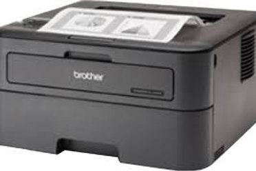 BROTHER DCP HL-L 2321 D PRINTER