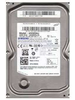 samsung laptop hard disk 320 gb