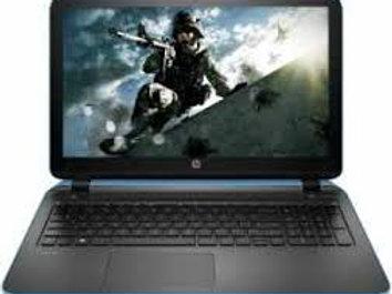 Hp Laptop i5 4th   Generation 4gb Ram 500gb Hdd