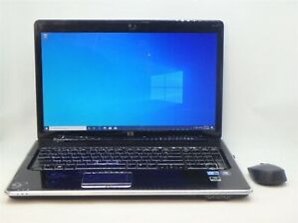hp laptop i7 1st generation 4gb ram 500gb hdd