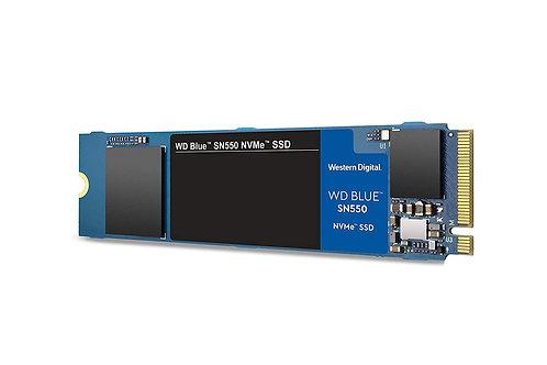 SSD 1TB WD  (NVME) BLUE