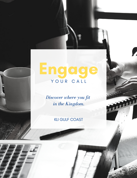 Flyer - Engage Your Call.png