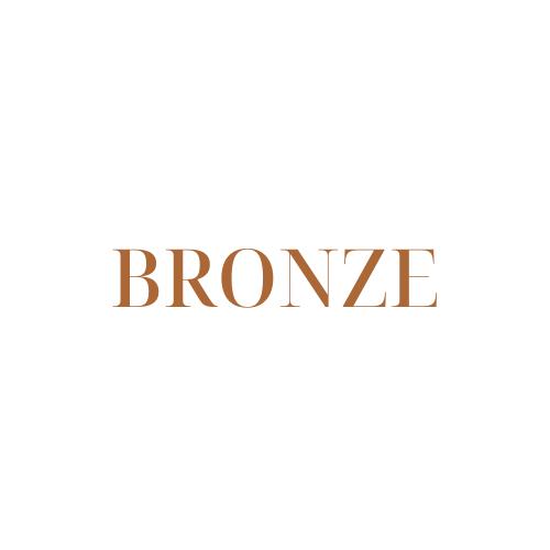 Bronze Membership: down payment