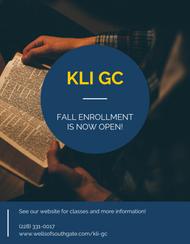 KLI GC Enroll Open.png