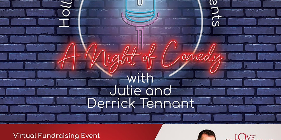 Comedy Show for HPC