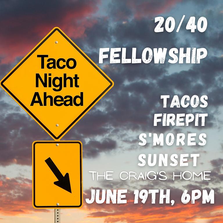 20/40 Fellowship