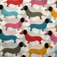 46 Sausage Dogs