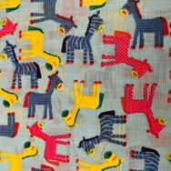 36 Zebras