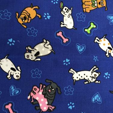 21 Navy Pups