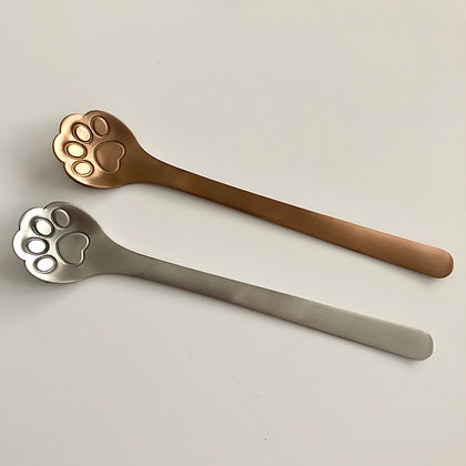 Paw Food Spoon