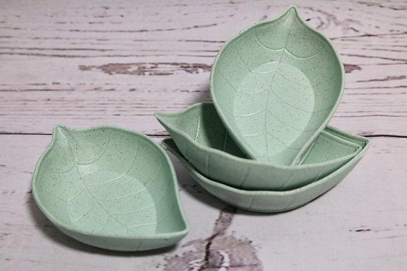Leafy Dish