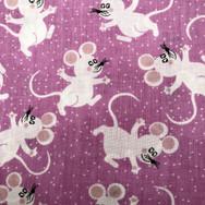 39 Purple Mice
