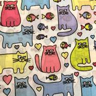 9 Rainbow Cats