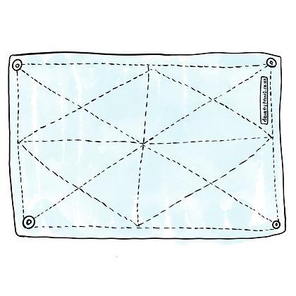 Rectangle Hammock