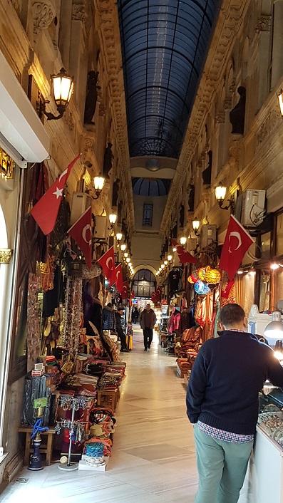 1 Day - Classi Istanbul Classic Tour
