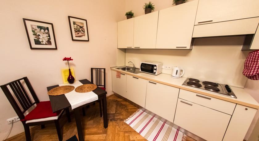 Prague Residential Home