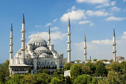 5D4N - Istanbul Package Tour