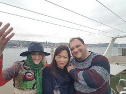 4D3N - Istanbul Package Tour