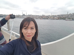Half Day-Istanbul Boat Rental 133157