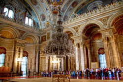 Half Day Tour- Dolmabahce Palace