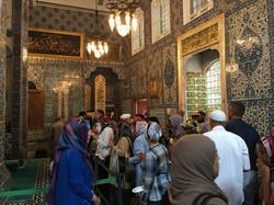 1 Day - Istanbul Religious Toursits
