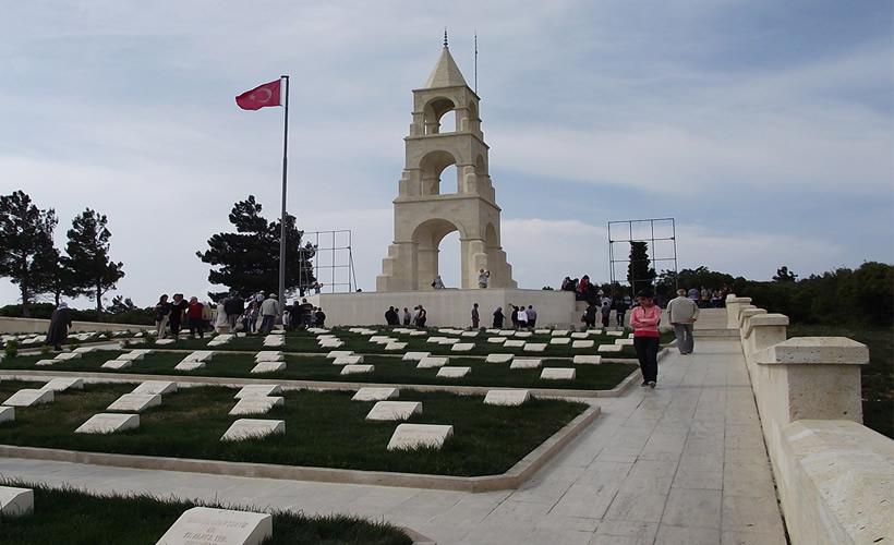 5D4N - Istanbul Gallipoli Troy Tour