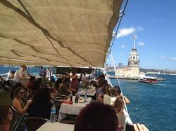 Half Day-Cruise & Spice Bazaar