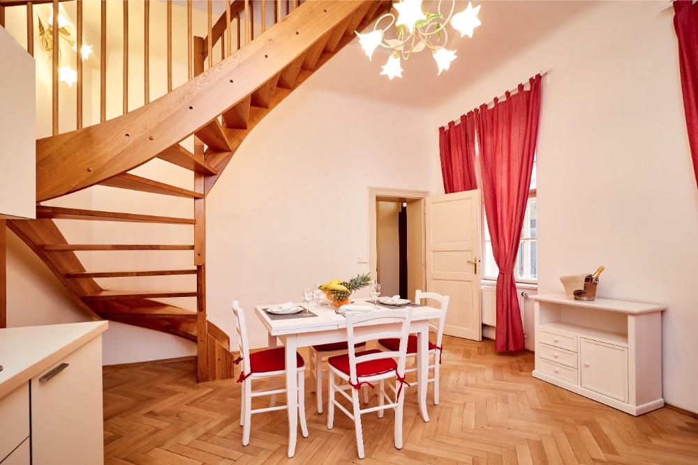 Prague Residential Home6176