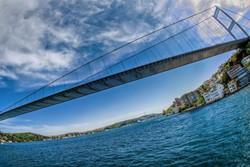 Half Day-Istanbul Boat Rental Tour