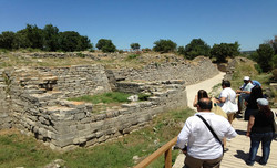 6D5N - Gallipoli, Troy, Pergamon ...