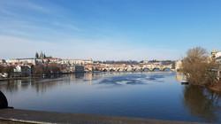 Prague Daily Tour