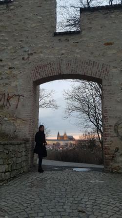 Prague Daily Tours