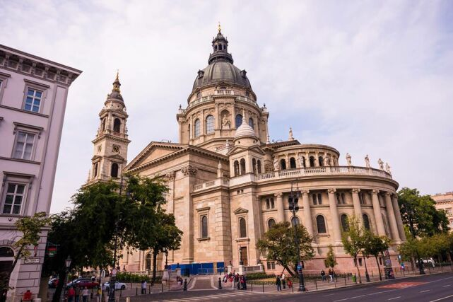 Budapest Daily Tours