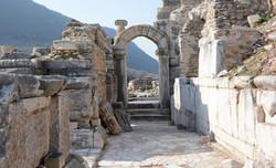 4D3N - Ephesus Pamukkale Pergamon