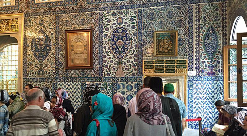 3D2N - Muslim Tour
