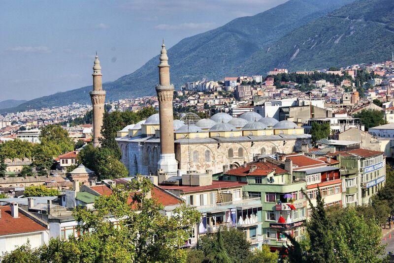 Full Day Tour - Bursa