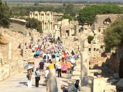 1 Day Tour - Ephesus