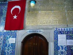 1 Day - Istanbul Religious Tour