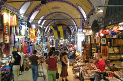 Half Day-Istanbul Ottoman RelicsTour