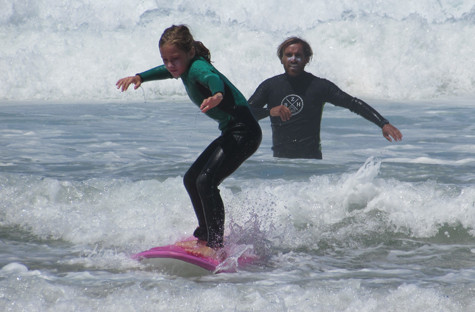 Zambeachouse - Surfing Portugal - Slide