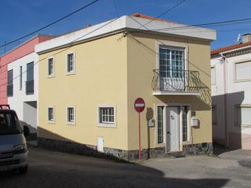 Zambeachouse - Beach and Country House2.