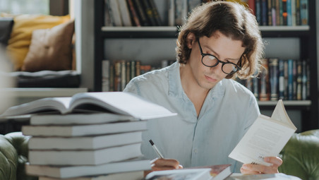 6 Study Tips!