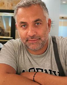 Charles El Hajj