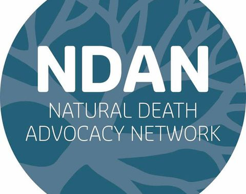 I am now on the NDAN committee!