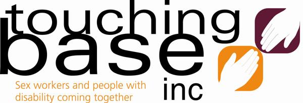 Touching Base Inc. logo