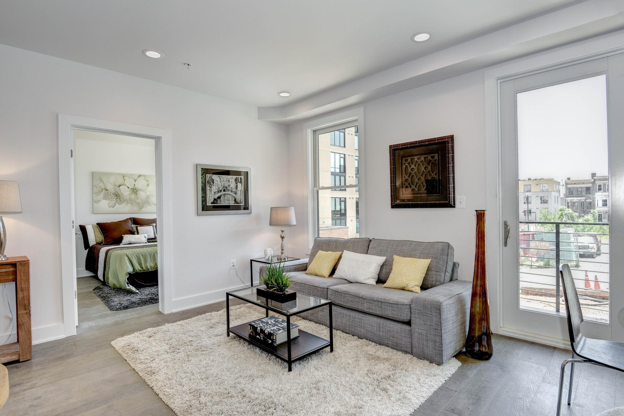 Chapin Row Interior 2