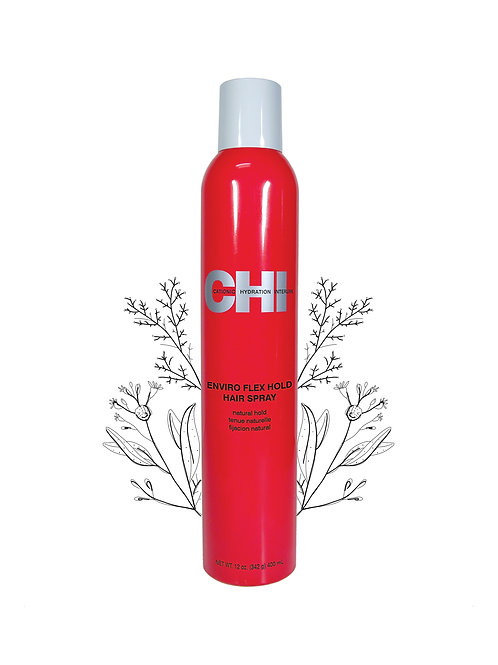 CHI Enviro Flex Hold Hair Spray