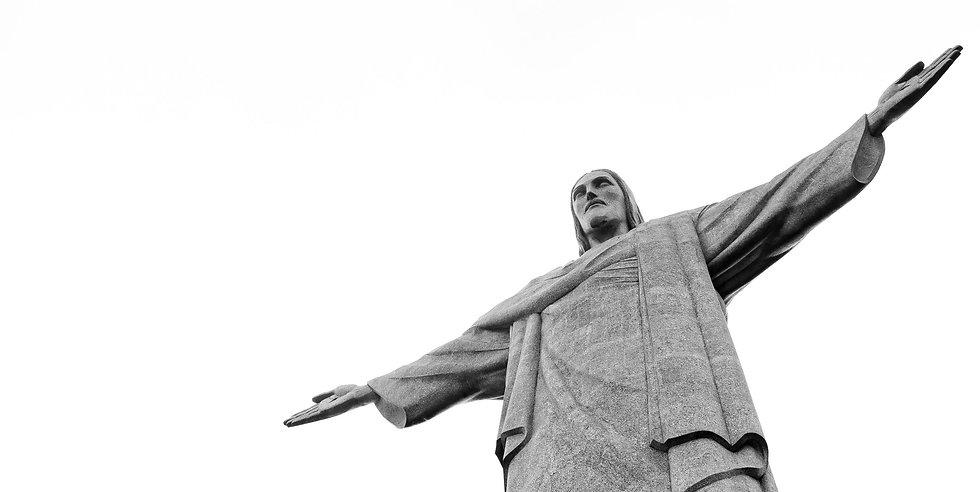 Open Arms Statue Rio
